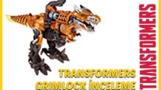 Transformers Grimlock   Tipeez İnceleme #4