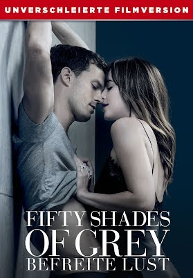 Fifty Shades of Grey - Befreite Lust- Unverschleirte Filmversion