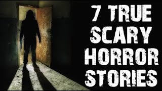 7 TRUE Disturbing Neighbours From Hell Horror Stories | (Scary Stories)