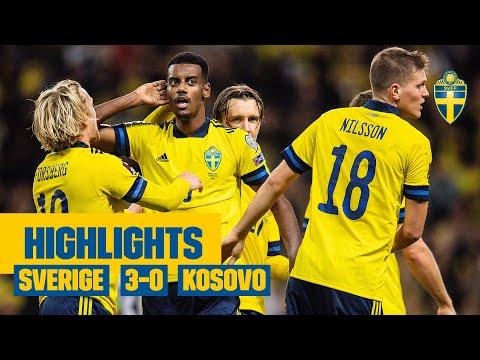 Highlights: Sverige -