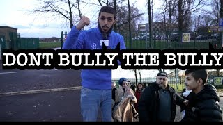 I VISIT SCHOOL OF BULLIED BOY JAMAL - BOY BULLIED