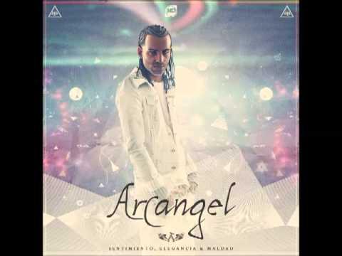 Arcangel - Diferente (Instrumental - Pista )