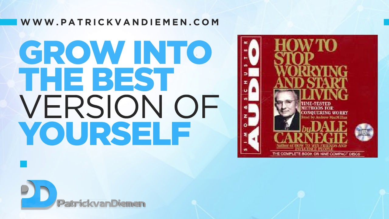 Download How To Stop Worrying And Start Living-Dale Carnegie
