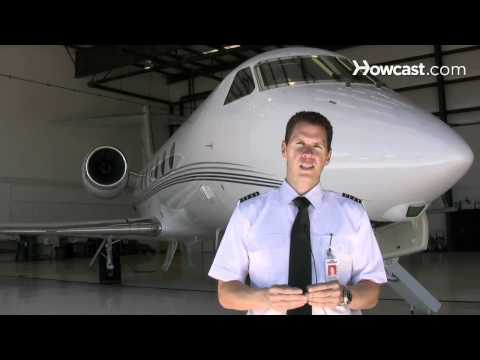 How to Get Your Pilot License | Flying Lessons
