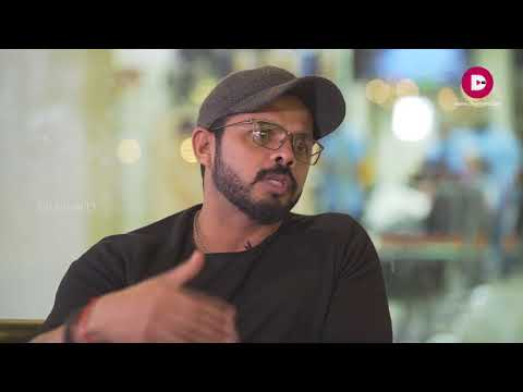 Cricketer  Sreesanth   | First Person | Episiode 11 | ChannelD |