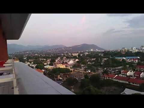 South Ave. Kingston Jamaica.