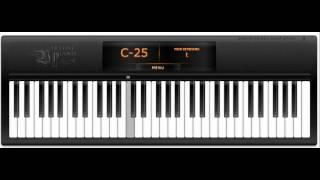 囚われのパルマ - Open game piano