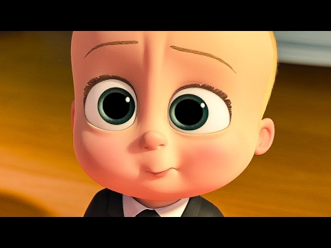 Thumbnail: THE BOSS BABY All Trailer + Movie Clips (2017)
