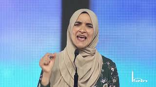 Dalia Mogahed   In God We Trust