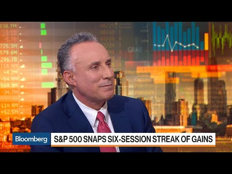 Brown Brothers' Chandler Says Low Yields Aren't Driving Stock Market