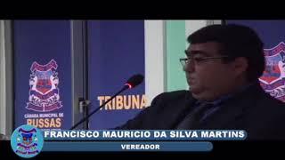 Mauricio Martins Pronunciamento 22 05 2018