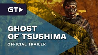 Ghost of Tsushima - Cinematic Trailer | The Game Awards 2019