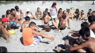 Sant'Antioco - Colonia Marina 2011 - Il ragazzo dallo scrigno magico