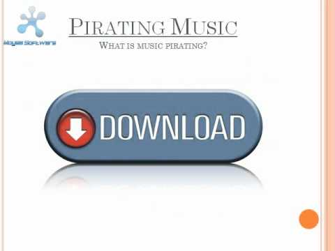 Impact of Cloud Computing on Business and Music Pirating on the Music Industry