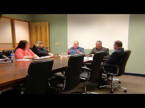 Proctor Public Utilities Commission 2017 03 06