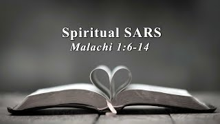 Sermon 3 7 21