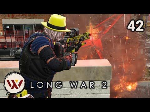 "Long War 2 Legend S3E42 ""Here's the Thing"" - XCOM 2 Let's Play: Long War 2 Gameplay Mod"