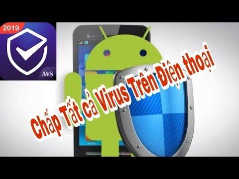 App diệt virus tăng tốc pro trên điện thoại an toàn nhanh chóng 2019