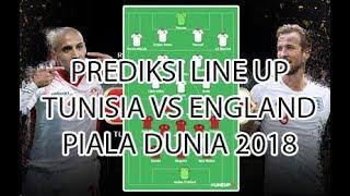 Video Prediksi Tunisia vs England | Line Up Tunisia vs England download MP3, 3GP, MP4, WEBM, AVI, FLV Juli 2018