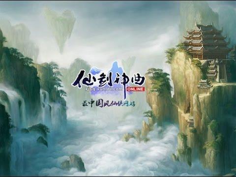 Han Chinese Music---Beautiful Dream---汉族古风音乐---梦华录(广陵主题)