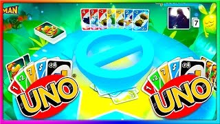 ACE IN THE HOLE | UNO PC Gameplay