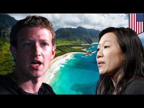Zuckerberg dropping lawsuits: After public backlash, Facebook CEO drops Kauai lawsuits - TomoNews