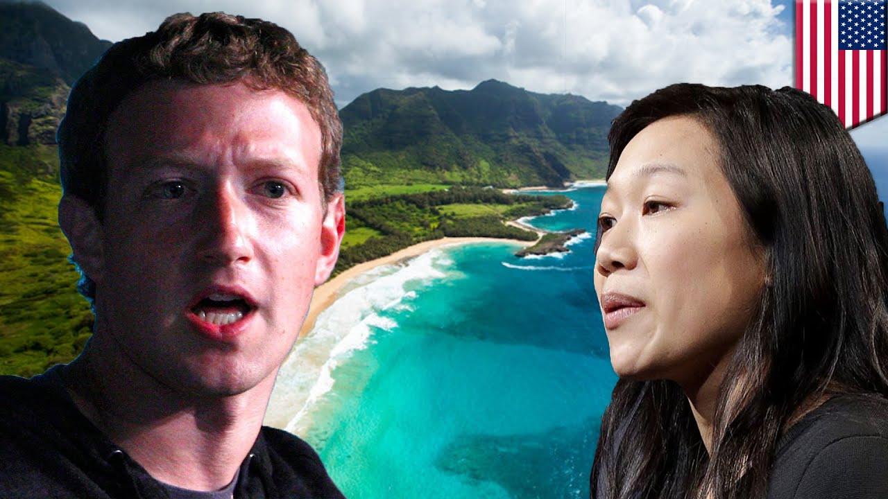Zuckerberg dropping lawsuits: After public backlash, Facebook CEO drops Kauai lawsuits - TomoNews