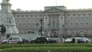 Royal Residences of Britain - Buckingham Palace