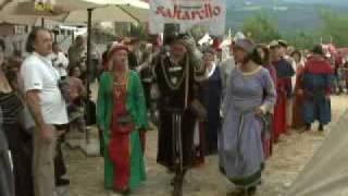 MEMATV_O Ritterfest auf Burg Oberkapfenberg KW 26