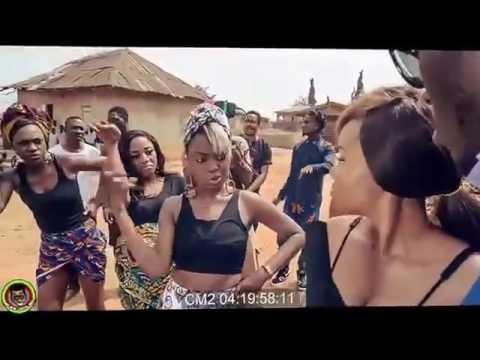 Yemi Alade ft Ary angola johnny