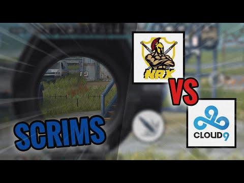 NRX vs Cloud