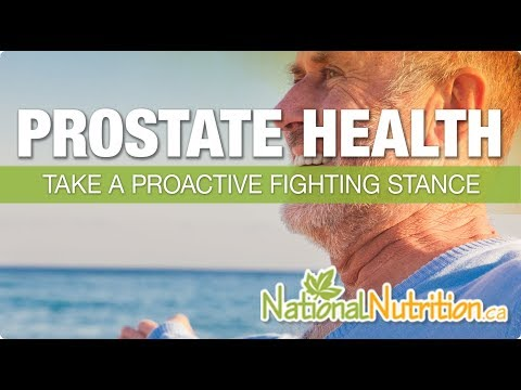 Natural Health Reviews - Prostate Health