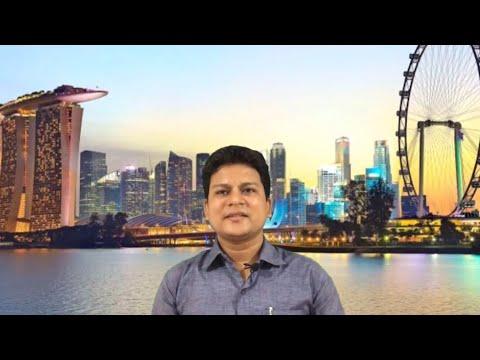 Jobs In Singapore Through Adecco