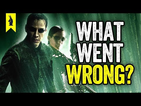 The Matrix Revolutions: What Went Wrong? – Wisecrack Edition