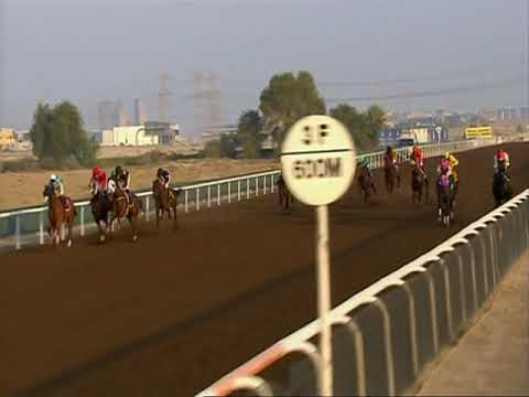 Jebel Ali Race 7 26/10/18