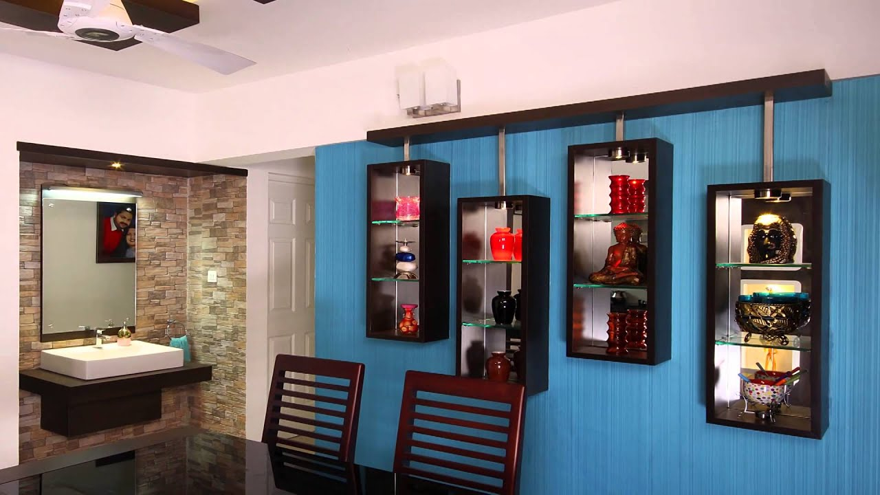 D Life Home Interiors And Modular Kitchen Designers In