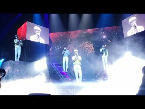 190524 Nap Of A Star 별의 낮잠 @ TXT Tomorrow X Together Star In Us Showcase In LA Concert Fancam