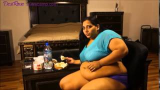 BBW Desi Rose Cheesecake Stuffing