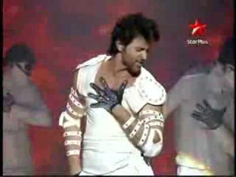"""Hrithik Roshan """"Just Dance"""""""