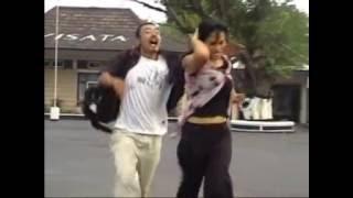"""Campursari Jawa """"Nekat"""" Titin Jayanti & Jhony Sayekti"""