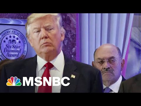 Legal Hammer Could Drop On Trump Org. Within Days Sources Say