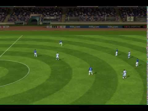 FIFA 14 iPhone/iPad - Daniel Patel vs. FC Zürich