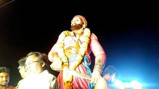hanuman||Jayanthi||karimnagar||hindu ekta yatra||sri ram||shivaji||status