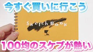 このmarumanスケッチブックは100円ショップDAISOで売っています! 教えて下さった方ありがとうございました.