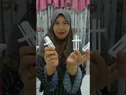 [SIFU LANGSIR] - Curtain Hook New Design by Sifu Langsir yg tak ada lg di Malaysia