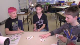 Guided Math: Getting Started with Math Stations
