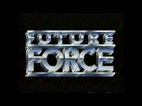Future Force - trailer (PL)