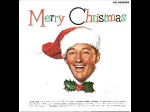 Bing Crosby and the Andrews Sisters: