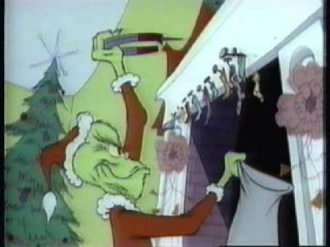 tnt network how the grinch stole christmas tv spot youtube - When Does How The Grinch Stole Christmas Come On Tv
