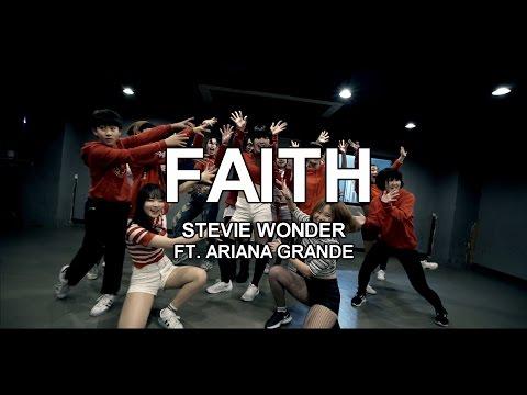 FAITH - STEVIE WONDER / CHOREOGRAPHY - HEY LIM